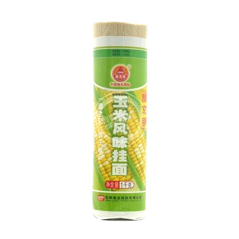 陈克明玉米风味...