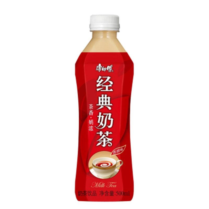 康师傅经典奶茶...