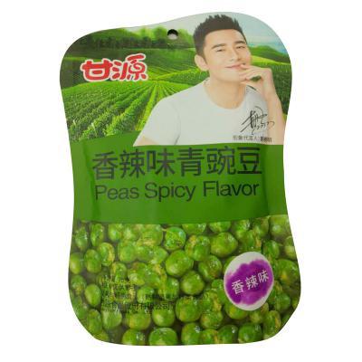 甘源青豌豆原味...
