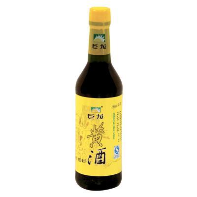 巨龙黄酒480...