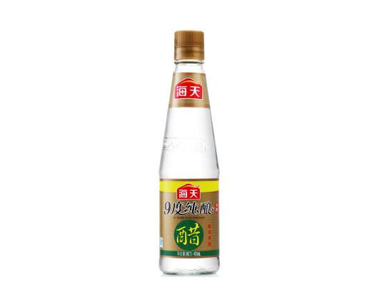 海天9°纯酿米...
