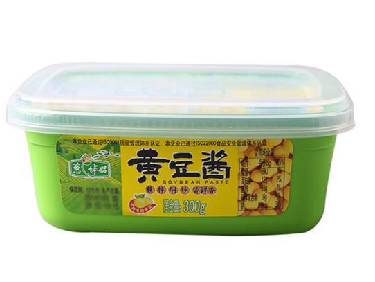葱伴侣黄豆酱3...