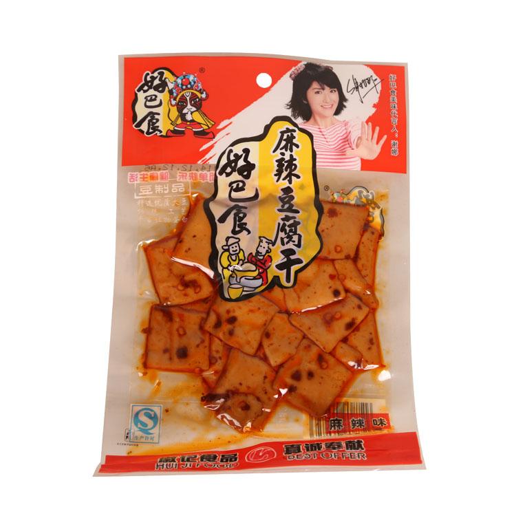 好巴食豆腐干(...